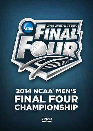 2014 NCAA MEN'S BASKETBALL CHAMPIONSH (DVD)
