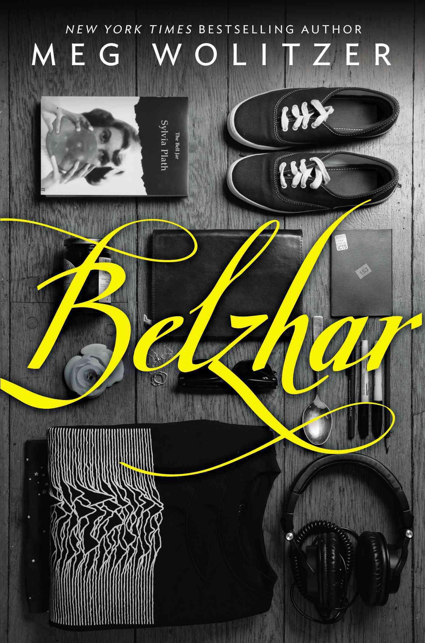 Belzhar By Wolitzer, Meg
